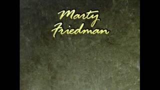 Marty friedman - Be