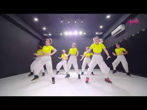 |SUÉLLATE EL PELO- TINI| ABAILA FIT2DANCE| ZUMBA DANCEFITNESS|