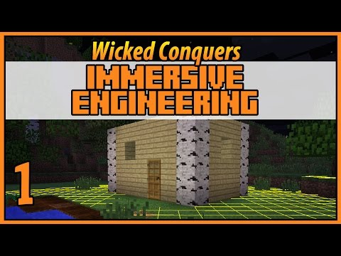 let's-get-immersive---wicked-conquers-immersive-engineering---ep-1---[let's-play-minecraft-mods]