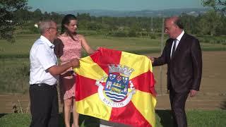 Visita do Presidente da Câmara à Freguesia de Oliveira