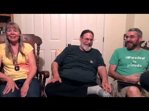 Water Is Life Movement: Florida with Jim & Graywolf Petruzzi with Adam Dubbin Feb. 7th, 2017