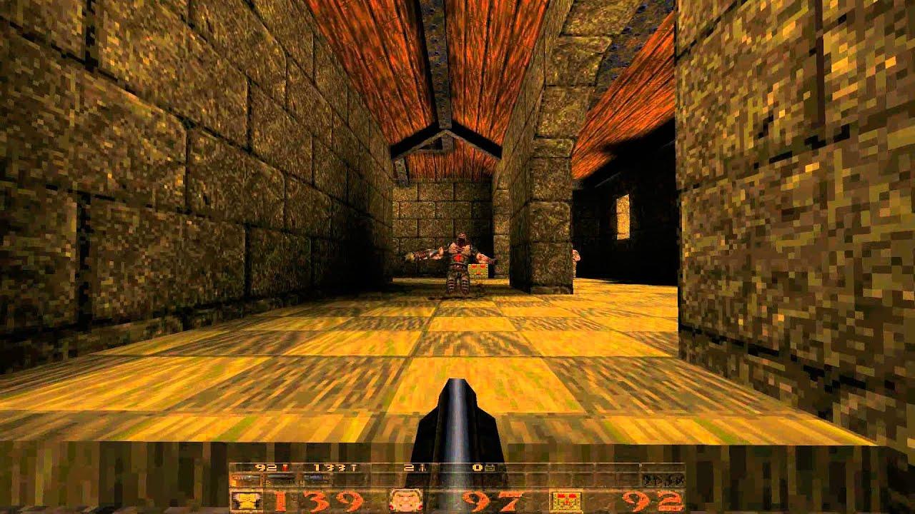 Image result for Quake