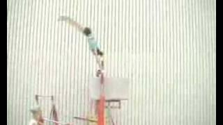 Gymnastique Haut Niveau Haguenau
