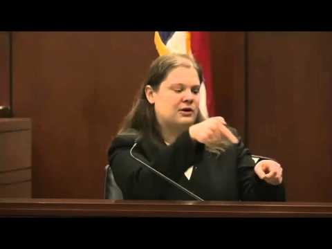 Travion Smith Trial Day 9 Part 1 02/12/16