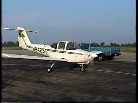 MY FIRST AIRPLANE 1978 PIPER TOMAHAWK