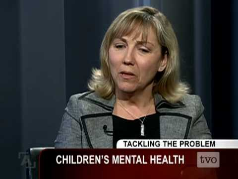 Denise Davy: Children's Mental Health