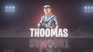 857 intro para thoomas