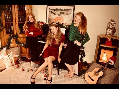 """Jingle Bell Rock - """"Die Lenas"""""""