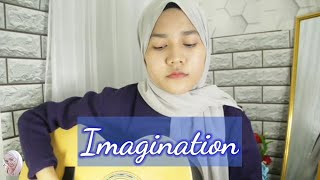 Download Imagination - Shawn Mendes (Cover by Anggi Uyy)
