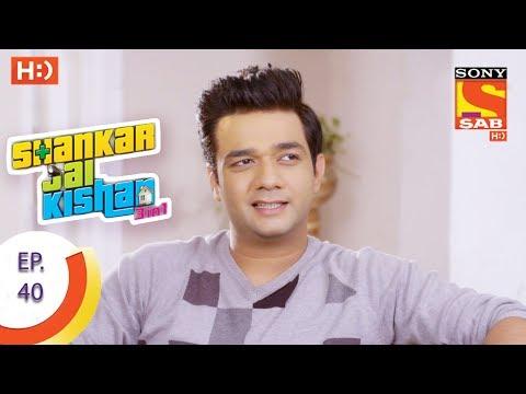 Shankar Jai Kishan 3 In 1 - शंकर जय किशन 3 In 1- Ep 40 - 2nd October, 2017