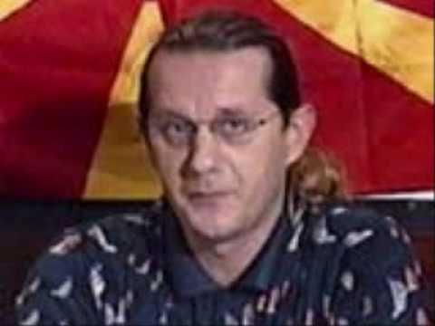 Igor Dzambazov   Truba