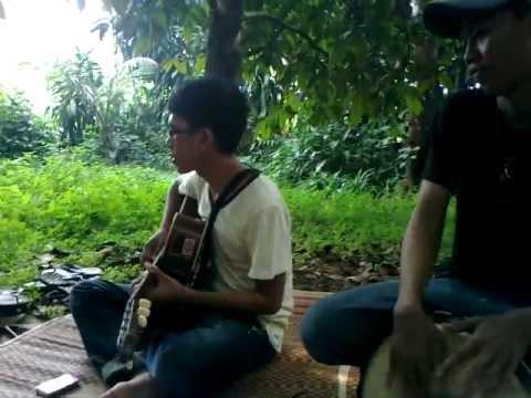 THE SANSINO - Kupaksa Untuk Melangkah (Versi Reggae Akustik)