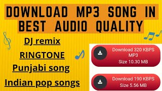 Download & play online latest song with best audio quality   new trick 2020   live proof 100%