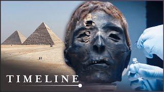 Mummy Forensics: The Missing Body (Peruvian Mummies Documentary) | Timeline