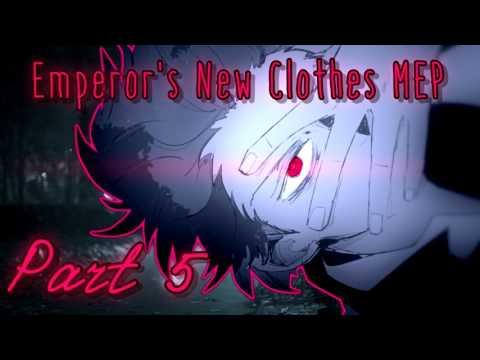 Emperor's New Clothes Public MEP||[DONE]