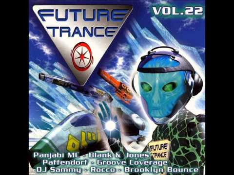 God is a girl [Future Trance 22]