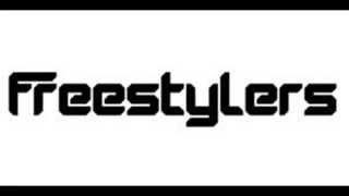 Freestylers - DJ Mix December 2010