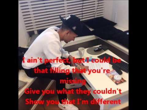 Omer Bhatti (O-Bee) - Love You In The Morning (Lyric Video)