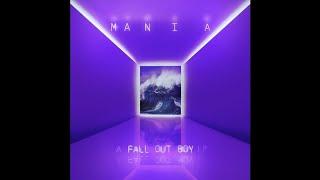 Fall Out Boy - Mania (Full Album)