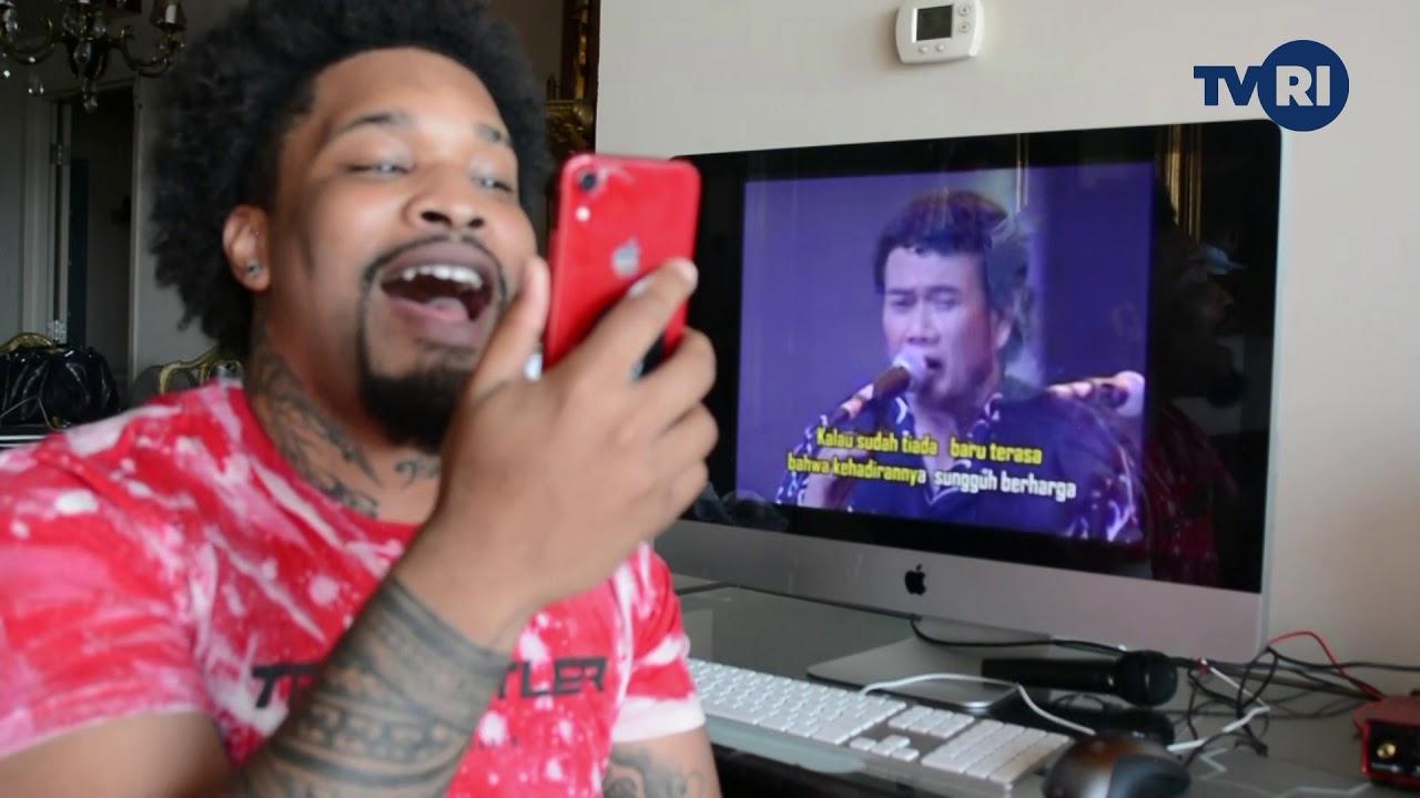 DANGDUT IN AMERICA TVRI 2019 - Farees Kaleemah
