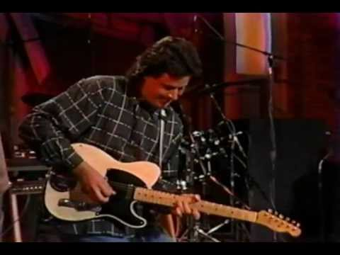 FOSTER & LLOYD (& GILL) What Do You Want From Me This Time 1987 LIVE