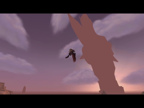 Antorus, the Burning Throne - Heroic Prog!!! Leggo!