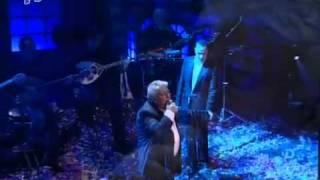 ΠΑΣΧΑΛΗΣ ΤΕΡΖΗΣ -ΔΥΟ ΝΥΧΤΕΣ ΜΟΝΟ LIVE 2011