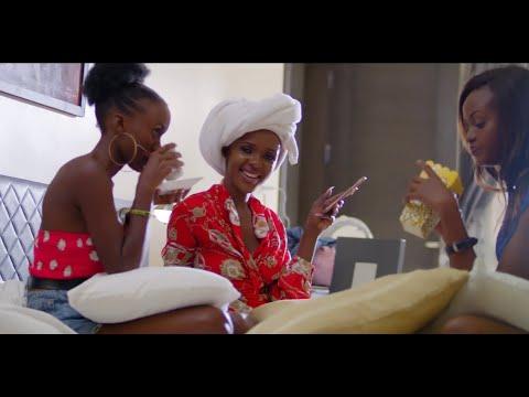 Saba Saba (African Gal) BY JOWY LANDA FULL HD VIDEO