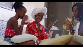 African girl (Sabasaba) BY JOWY LANDA FULL HD VIDEO