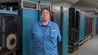 Computing Conversations: The Living Computer Museum