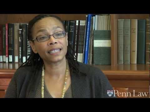 Penn Law's Dorothy Roberts explores law, race, and bioethics