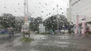 Rainfall at my location / Kerala Vlog
