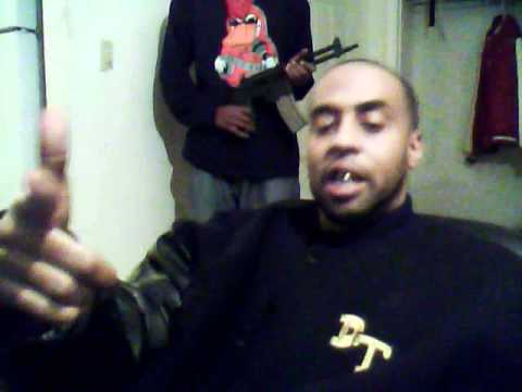 DUCT TAPE ENT'S PESCI AIRS OUT G4 BOYZ !!!