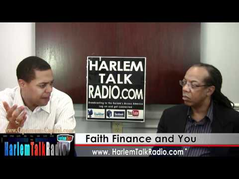 Ryan Mack author of LIVING IN THE VILLAGE-7 Steps to Financial Freedom and Credit