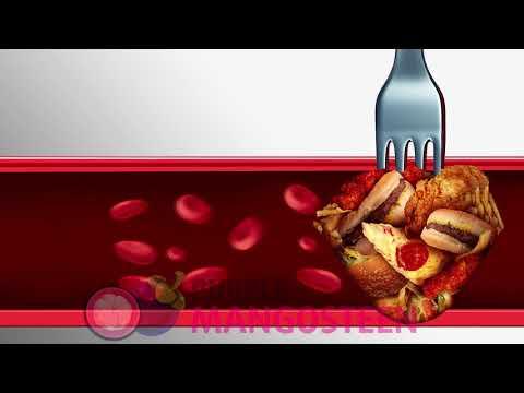 Purple Mangosteen - Makes Slimming Easier Than Breathing