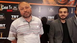 Çataktvhaber TRT Belgesel Ödülleri: Sen Adam mısın?