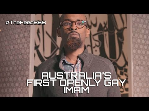 Australia's First Openly Gay Imam, Nur Warsame- The Feed