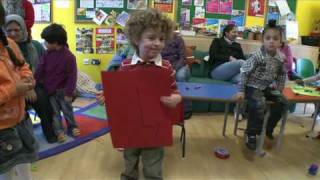 Top talking tips for parents of under fives