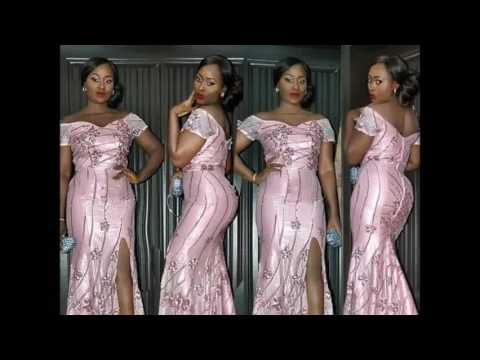 AFRICAN and NIGERIAN Collection - Best Dress Ideas for Nice ladies