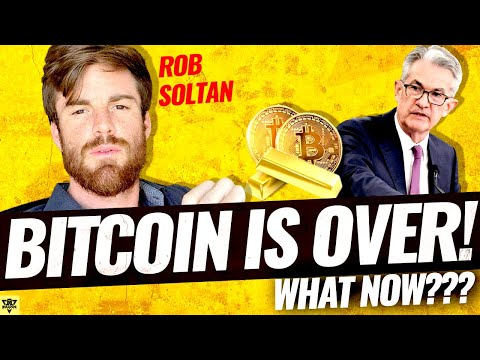 Bitcoin, Gold, Silver And Reddit WallstreetBets With @Rob Soltan