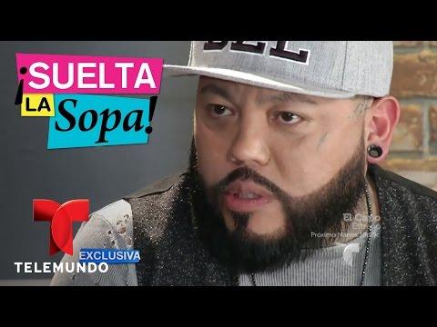 AB Quintanilla habló sobre cómo superó la muerte de Selena | Suelta La Sopa | Entretenimiento