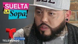 AB Quintanilla habló sobre cómo superó la muerte de Selena | Suelta La Sopa | Entretenimiento YouTube Videos