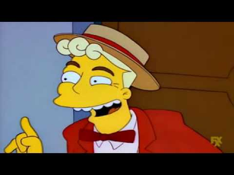 Es como una mula con patines - Frases Homero & Cia