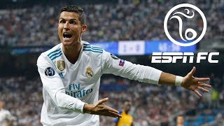 Did Real Madrid miss an opportunity in Champions League? | ESPN FC