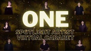 """""""One"""" (A Chorus Line) - BTC Virtual Cabaret"""