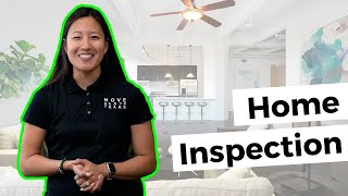 Home Buyer Tips: Home Inspections #movemetotx