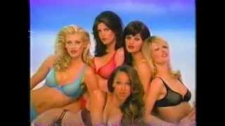 Victoria's Secret Angels Commercial from 1997