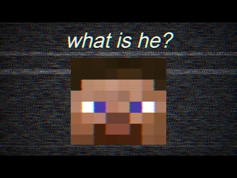 What Is Minecraft Steve?