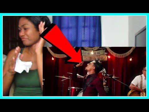 #Ragaman#FaizalTahir#BijakTrivia Ragaman (Video Musik Rasmi) - Faizal Tahir | Reaction