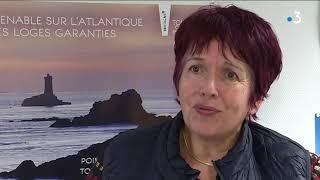 La Pointe du Raz, son label Grand Site de France